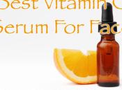 Regenerating Vitamin Serum Help Look Younger