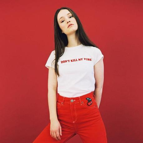 Sigrid Electrifies with Debut EP and Live Performance [Stream]