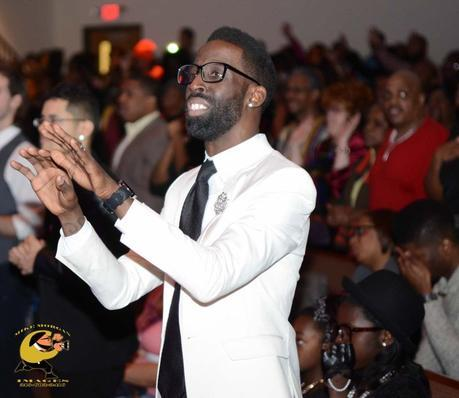 Tye Tribbett Talks His Enjoyment For The New Trap Gospel Sound & His Love For The Traditional Sound