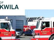 FIREFIGHTER Tukwila Fire Dept. (WA)