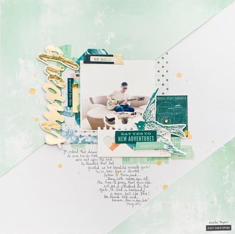 Crate Paper Design Team : Dreams