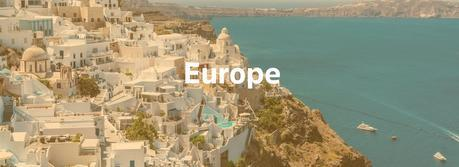 europe holiday guide 2017