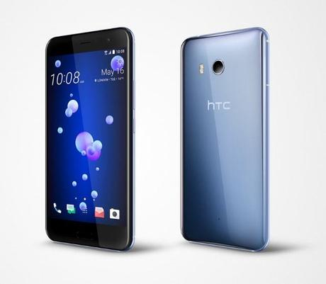 HTC U11 – The latest flagship smartphone by HTC