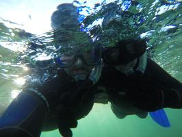 Protecting one of the world's marine wonders