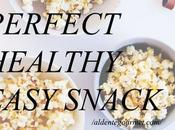 Minutes Healthy Delicious Snack Perfect Recipe Toddlers Mommies (and Others) Video