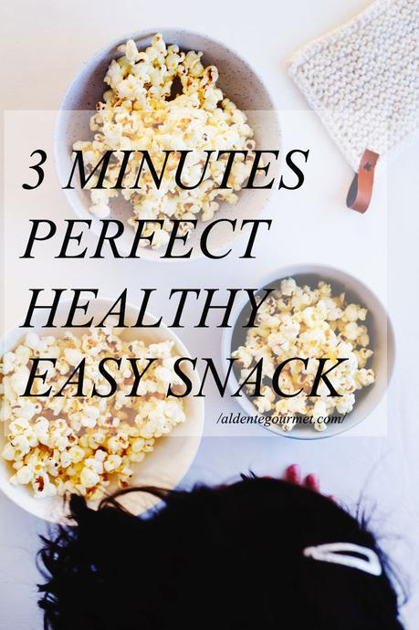 3 Minutes Healthy Delicious Snack alt=