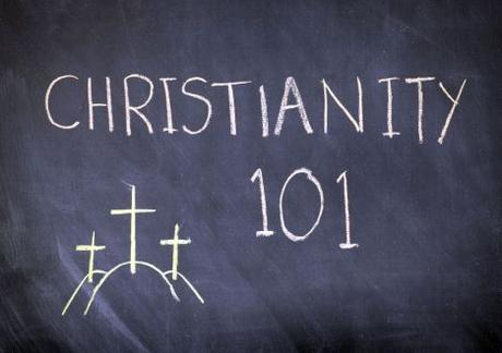 Christianity 101 – The 'elder brother' syndrome
