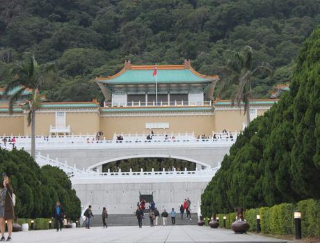 The Top 10 Reasons I Love Taipei