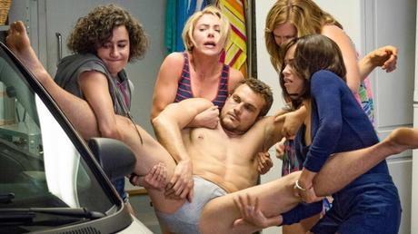 Review: The Wonderfully Messy Rough Night & The Myth that Female-Led Comedies Are Still Novelty Items