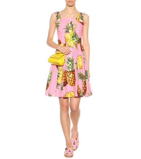 Current Trend: Pineapple Prints