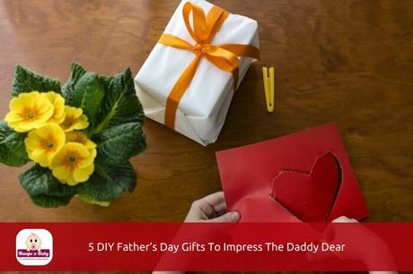 5 Last Minute Father's Day Gifts to Impress the Daddy Dear