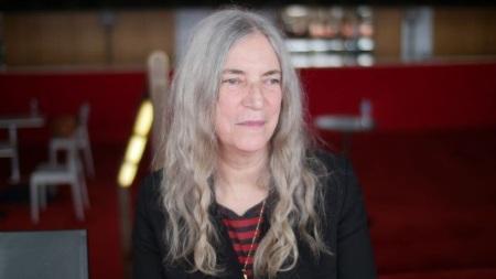 Patti Smith: European tour dates