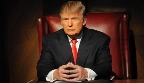 5 interesting facts about Donald Trump