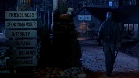 The Jason Voorhees Marathon: Part VI