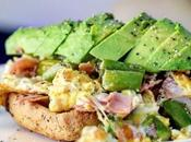 Recipe|| Asparagus Scramble