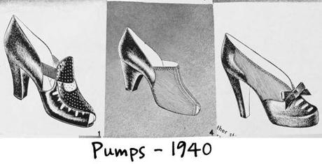 1940s-Fashion---Early-Summer-Shoes1940-c2