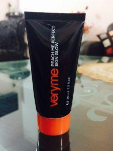 FABB Review: Veryme Peach Me Perfect Skin Glow