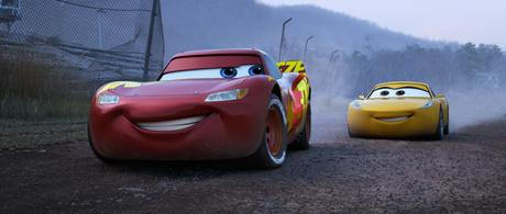 Film Review: The Surprisingly Empowering Cars 3