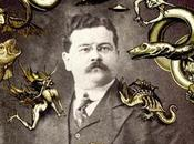 Book Review Charles Fort: Invented Supernatural