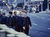 Linkin Park More Light World Tour Grand September
