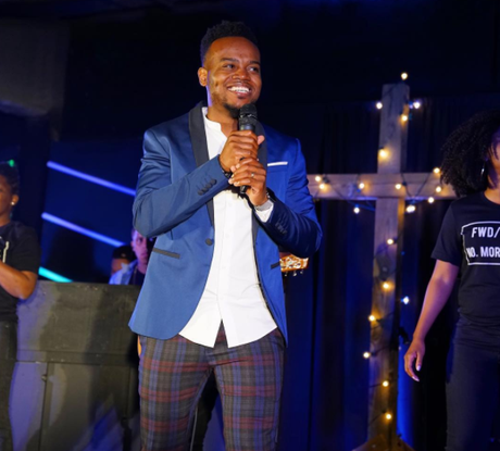 Video: Travis Greene Gives Encouragement To The Fatherless
