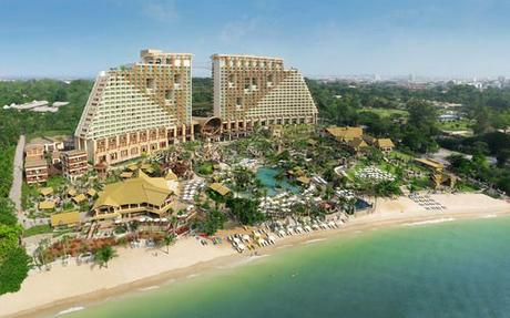 Mark Your Presence At Pattaya For A Perfect Holiday Vacation