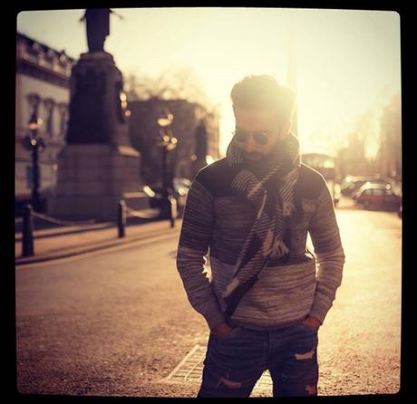 Instagram pictures of sso (nakuul mehta) are too hot to handle