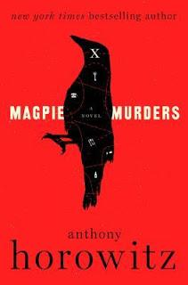 Magpie Murders by Anthony Horowtiz- Feature and Review