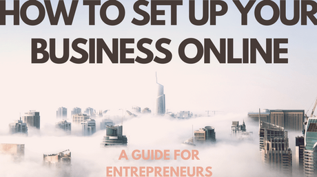 How to Set Up Your Online Business for Free