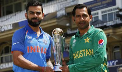 India Versus Pakistan: A Battle?