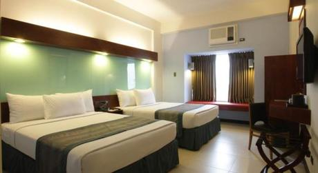Reinvent A Different Leisured Life In Philippines With Hotels.com!!
