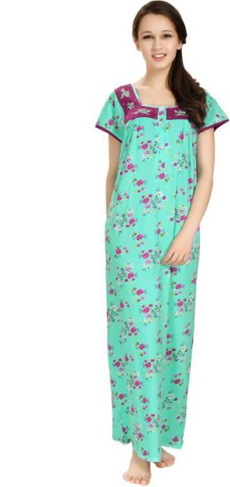 Comfortable Nightwear Is The Secret Of Sound Sleep!