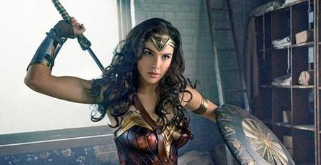 Box Office: Wonder Woman Is Now the Most Resilient Superhero Movie Since the First Spider-Man