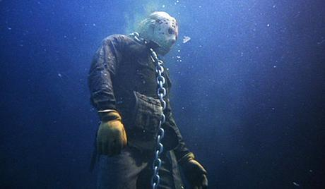 The Jason Voorhees Marathon: Part VII
