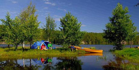 5 Healthy Ways to Enjoy the Great Outdoors in Sweden3 min read