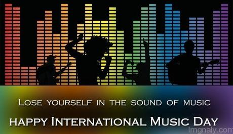 World Music Day / International Music Day