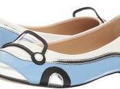 Shoe Katy Perry Footwear Shannon Ballet Flats