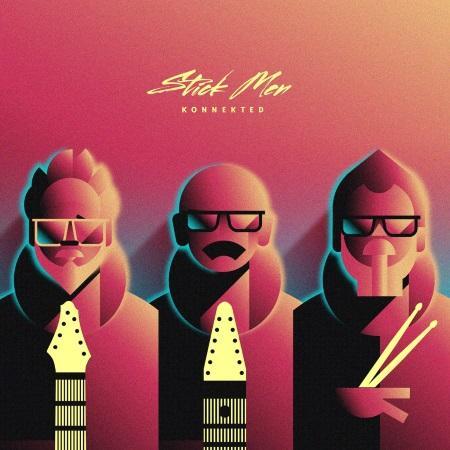 Stick Men: free compilation album