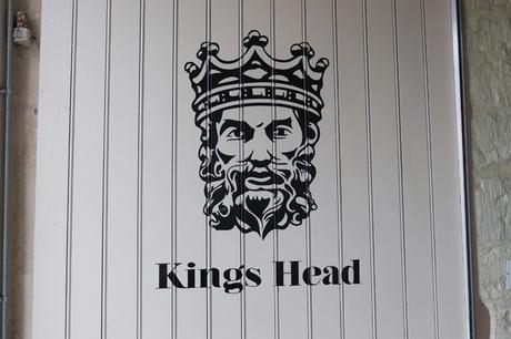 The Kings Head, Cirencester