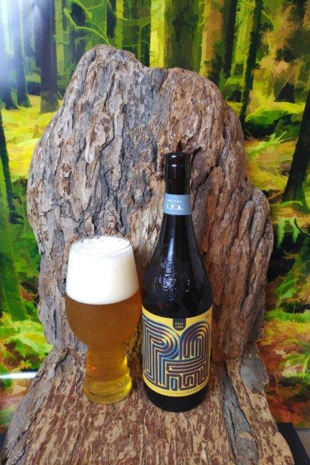 Full Time IPA – Beau's All Natural Brewing