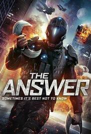 The Answer (2017)