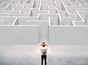 Lost Entrepreneur: Making Decisions When You're Disoriented