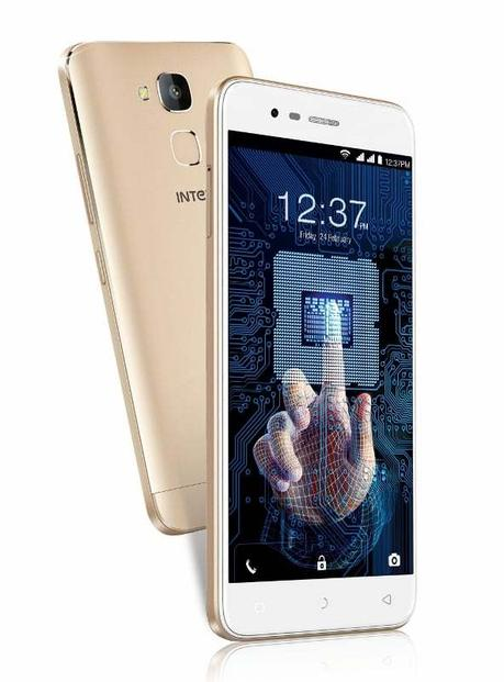 Intex ELYT e7 – A very competitively priced 4G-VoLTE Smartphone