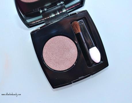 Chanel Ombre Premiere Longwear Powder Eyeshadow in Talpa