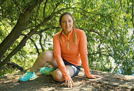 BENEFITS OF GETTING ACTIVE OUTDOORS
