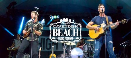 Cavendish Beach Music Festival 2017 Preview: High Valley Top 10