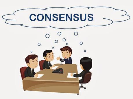RESPONDblog: The Danger of Scientific Consensus