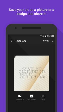 Textgram – write on photos
