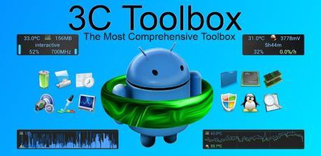 3C Toolbox
