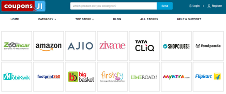 Why every online shopping lover must follow CouponsJI for the best deals and discounts!